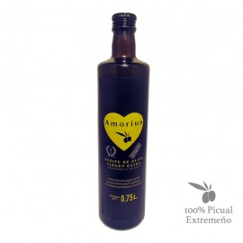 Caja 12 botellas 750 ml Amorius